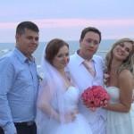 Свадьба Кати и Паши