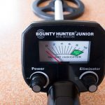 Bounty Hunter Junior